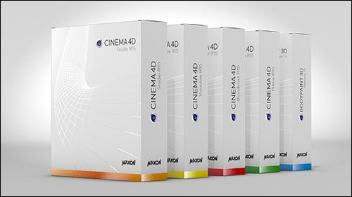 Cinema 4D R15新功能全面教程