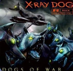 《X-Ray Dog 镭射狗音乐》
