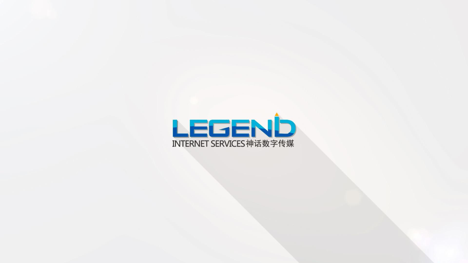 【MG动画】神话数字传媒